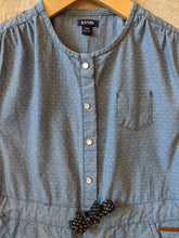 Load image into Gallery viewer, Lovely Denim Playsuit 2 Years