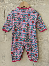 Load image into Gallery viewer, Super Scandi Style Print Babygrow 6 Months