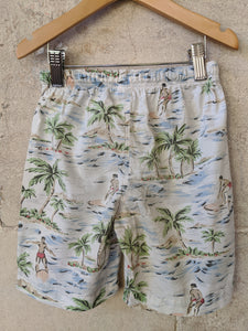 Cool Surf Shorts 3 Years