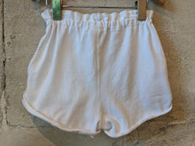Load image into Gallery viewer, Petit Bateau Immaculate White Shorts 3 Years