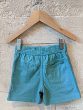 Load image into Gallery viewer, Sergent Major Turquoise Shorts 2 Years