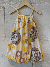 Load image into Gallery viewer, Gloriously Shaped Sunny French Dress 3 Years