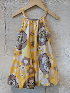 Gloriously Shaped Sunny French Dress 3 Years