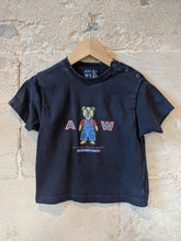 Load image into Gallery viewer, Cute Vintage Teddy Bear T Shirt 4 Years