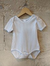 Load image into Gallery viewer, Sweet Broderie Cotton Bodysuit 6 Months