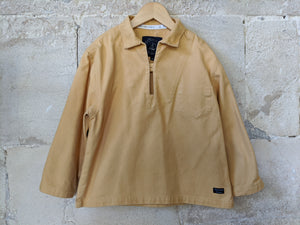 Sunny French Fisherman's Smock Top 8 Years
