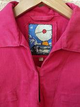 Load image into Gallery viewer, Brilliant Bright French Mousqueton Fisherman's Smock Top 7 Years