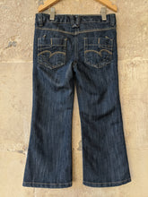 Load image into Gallery viewer, kids preloved clothes secondhand denim jeans 6 years preloved