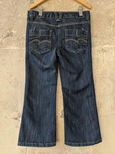 kids preloved clothes secondhand denim jeans 6 years preloved