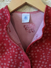Load image into Gallery viewer, Beautiful Petit Bateau Cardigan 6 Months