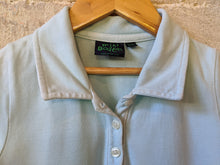 Load image into Gallery viewer, Pastel Blue Polo Shirt - 6 Years