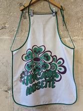 Load image into Gallery viewer, Fabulous Retro Print RICARD Apron - Adult