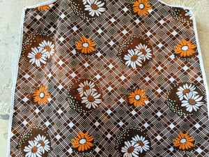 Fabulous French Vintage Apron - One Size