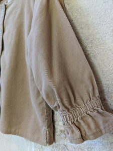 Lovely French Corduroy Tunic - 18 Months