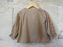 Load image into Gallery viewer, Lovely French Corduroy Tunic - 18 Months