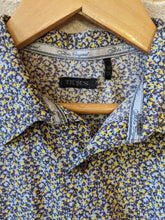 Load image into Gallery viewer, IKKS Designer Floral Cotton Shirt - 8 Years