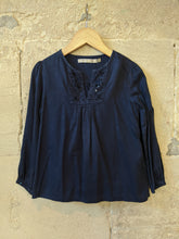 Load image into Gallery viewer, CFK Pretty French Tunic - 6 Years