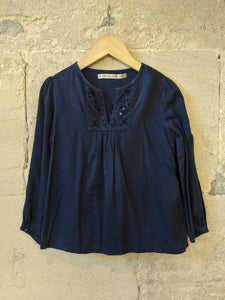 CFK Pretty French Tunic - 6 Years