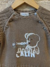 Load image into Gallery viewer, Great Teddy Bear Jumper - 12 Months