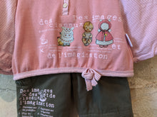 Load image into Gallery viewer, Incredible Soft & Cosy French Outift - 6 Months