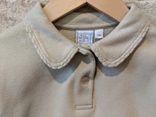 Load image into Gallery viewer, Galeries Lafayette Soft, Warm, Pastel with Peter Pan Collar  - 18 Months