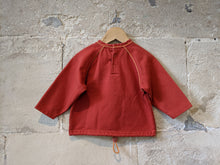 Load image into Gallery viewer, Cute French Vintage Sweatshirt - 2 Years
