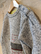 Load image into Gallery viewer, Gorgeous Fleecy Soft Marèse Sweatshirt - 2 Years