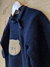 Load image into Gallery viewer, Beautiful Bear French Vintage Sweatshirt - 2 Years