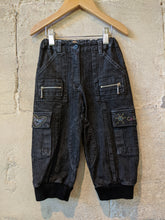 Load image into Gallery viewer, Catimini Cool Dark Denim Comfies - 2 Years