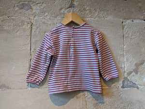 Sucre d'Orge Stripes - 2 Years