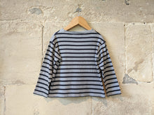 Load image into Gallery viewer, Week-end à la Mer Nautical Stripes - 3 Years