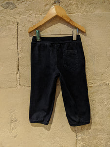 Navy Comfies - 18 Months