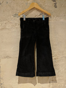 Smart Needlecord French Flares - 3 Years