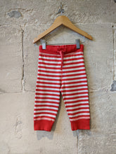 Load image into Gallery viewer, Fabulous Soft Stripey Comfies - 18 Months
