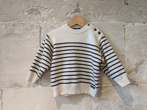 Original Saint James Jumper - 2 Years