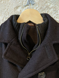 Wonderful Warm Bout'Chou Coat - 18 Months