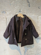 Load image into Gallery viewer, Wonderful Warm Bout'Chou Coat - 18 Months