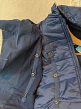 Load image into Gallery viewer, NEW French Navy Smart Double Layer Jacket - 18 Months