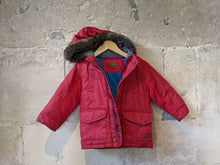 Load image into Gallery viewer, Ted Baker Warm & Bright Coat - 2 Years