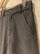 Load image into Gallery viewer, Wonderful Wool Blend Vintage Trousers - 4 Years