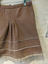 Load image into Gallery viewer, Fabulous French Vintage Skirt  - 4 Years