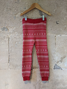Fantastic Fairisle - 4 Years