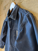 Load image into Gallery viewer, Amazing Retro Washed Blue Jacket - 4 Years