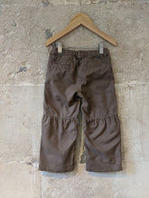 Load image into Gallery viewer, Lovely Pair of Warm Vertbaudet Trousers - 4 Years