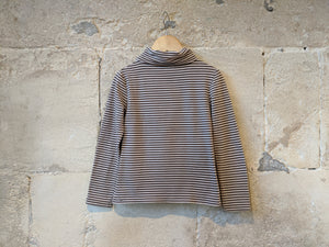FREE Roll Neck Stripes - 5 Years