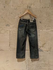Super Cool French Jeans - 4 Years