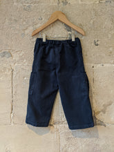 Load image into Gallery viewer, Gorgeous Petit Bateau Soft Corduroy Combats - 2 Years