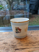 Load image into Gallery viewer, Antique Limoges Cuite au Bois Child's China Beaker