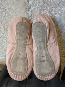 Pink Ballet Shoes - 9