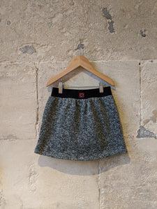 Soft Sporty Style Skirt - 6 Years